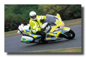 Cardiff Motorcycle Instructor